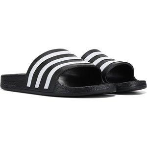 NWT Women's Adilette Aqua Slide Sandal Size 7